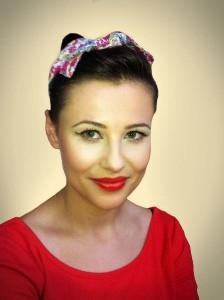 Melania Brzozowska